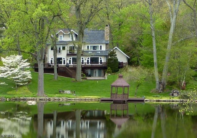 9 Briarcliff Rd, Mountain Lakes Boro, NJ 07046 (MLS #3479388) :: William Raveis Baer & McIntosh