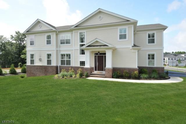 304 Monroe Ct, Hanover Twp., NJ 07981 (MLS #3483452) :: William Raveis Baer & McIntosh