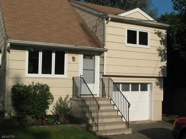 220 Camden Rd, Parsippany-Troy Hills Twp., NJ 07054 (MLS #3484338) :: SR Real Estate Group
