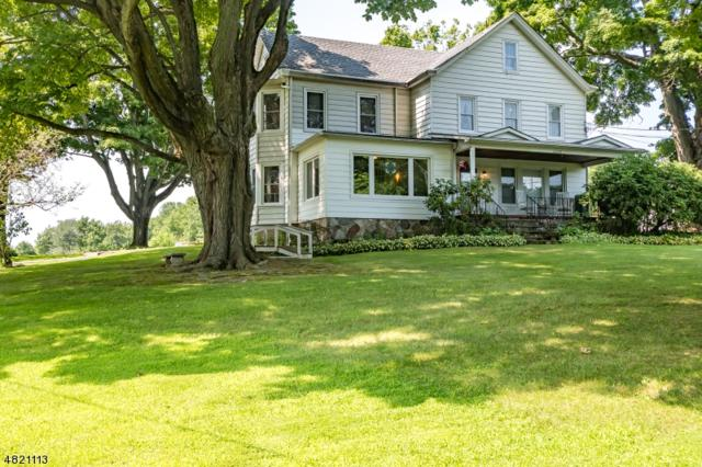 1343 Macopin Rd #2, West Milford Twp., NJ 07480 (MLS #3496437) :: William Raveis Baer & McIntosh