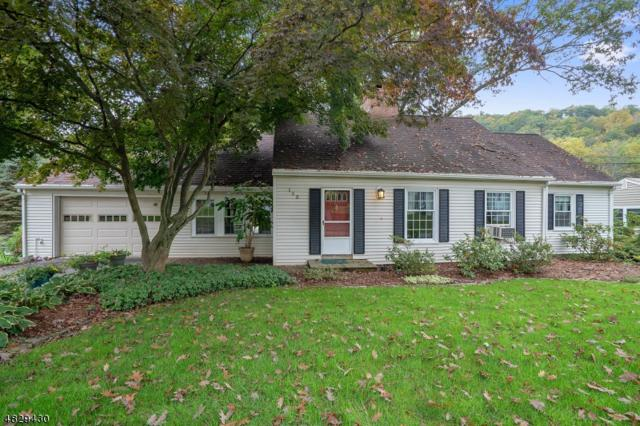 123 Elm Ave, Andover Twp., NJ 07860 (#3496543) :: Group BK