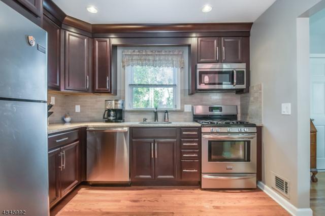 16 Hanover Ave, Hanover Twp., NJ 07981 (MLS #3522843) :: Team Francesco/Christie's International Real Estate