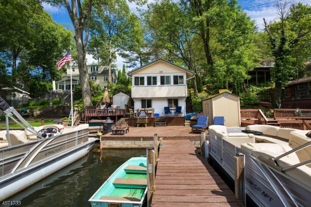 58 W River Styx Rd, Hopatcong Boro, NJ 07843 (MLS #3532864) :: REMAX Platinum
