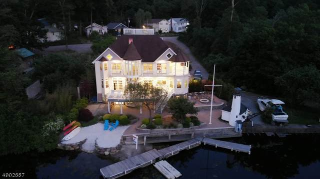 10 Boat Basin Rd, West Milford Twp., NJ 07421 (MLS #3561607) :: The Sue Adler Team