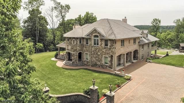 25 Old Jacksonville Rd, Montville Twp., NJ 07082 (MLS #3565120) :: SR Real Estate Group