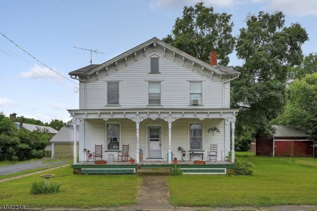 4 Little York-Pattenburg, Alexandria Twp., NJ 08848 (MLS #3566194) :: SR Real Estate Group