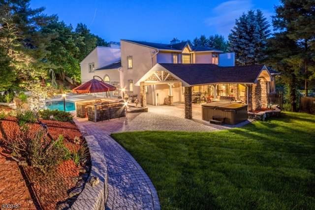 22 Gorge Way, Wayne Twp., NJ 07470 (MLS #3569325) :: The Karen W. Peters Group at Coldwell Banker Realty