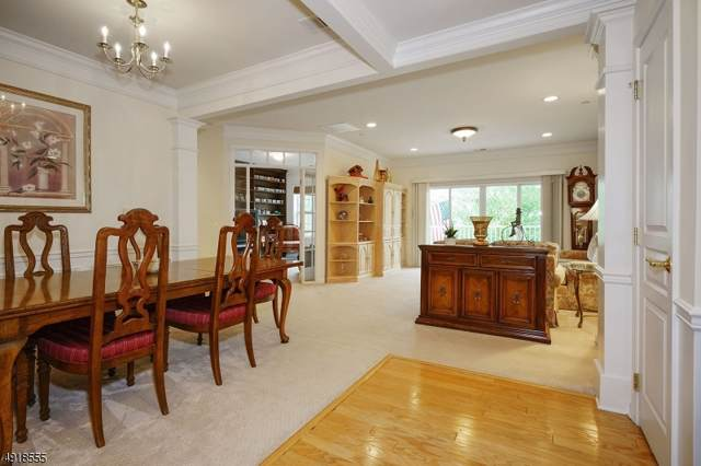 7204 Westover Way, Franklin Twp., NJ 08873 (MLS #3576412) :: SR Real Estate Group