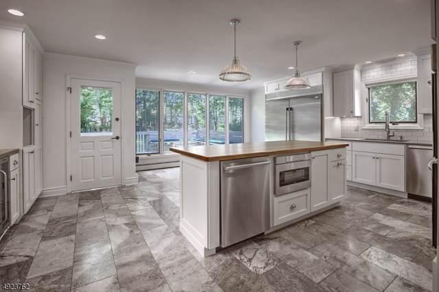 69 Cathedral Ave, Florham Park Boro, NJ 07932 (MLS #3581145) :: SR Real Estate Group