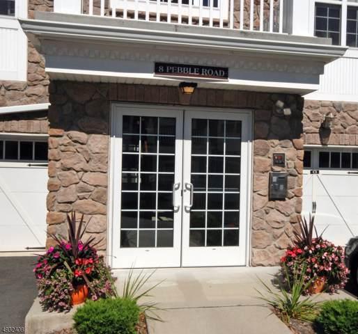 8 Pebble Rd D1, Woodland Park, NJ 07424 (MLS #3589150) :: Mary K. Sheeran Team