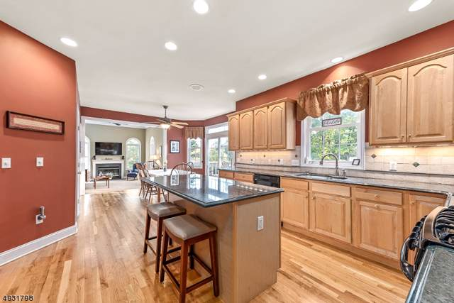 2 Anderson Ln, Byram Twp., NJ 07871 (MLS #3591806) :: The Sue Adler Team