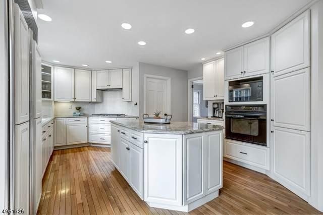 51 Floral St, Chatham Twp., NJ 07928 (MLS #3621532) :: SR Real Estate Group