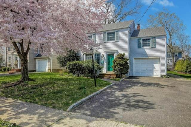 49 N Summit Ave, Chatham Boro, NJ 07928 (MLS #3627283) :: Coldwell Banker Residential Brokerage