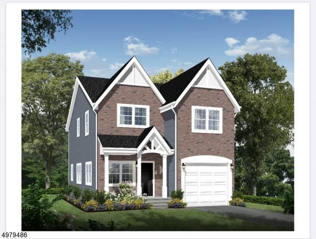 132 W Passaic Ave, Bloomfield Twp., NJ 07003 (MLS #3631027) :: RE/MAX Select