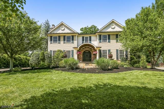 63 Addison Dr, Millburn Twp., NJ 07078 (MLS #3635353) :: Team Francesco/Christie's International Real Estate