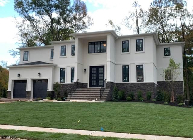 6 Woodside Ct., Edison Twp., NJ 08820 (MLS #3658110) :: The Sikora Group