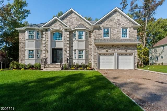 3 Woodside Ct, Edison Twp., NJ 08820 (MLS #3658129) :: Team Francesco/Christie's International Real Estate