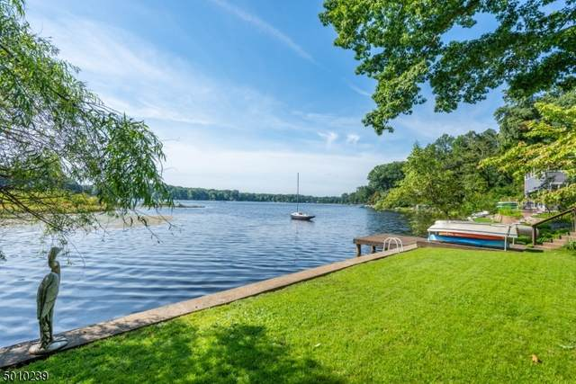 152 Cedar Lake W, Denville Twp., NJ 07834 (MLS #3658526) :: Team Braconi | Christie's International Real Estate | Northern New Jersey