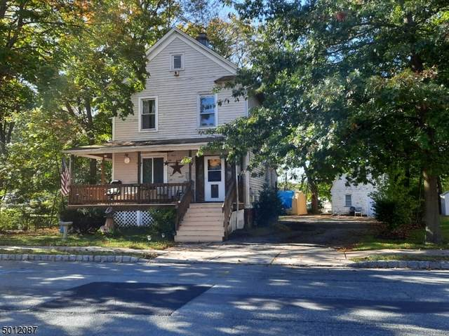 5 Eyland Ave, Roxbury Twp., NJ 07876 (MLS #3660220) :: REMAX Platinum