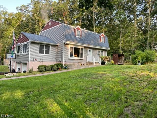 11 Land Of Oaks Dr, West Milford Twp., NJ 07438 (#3662510) :: NJJoe Group at Keller Williams Park Views Realty