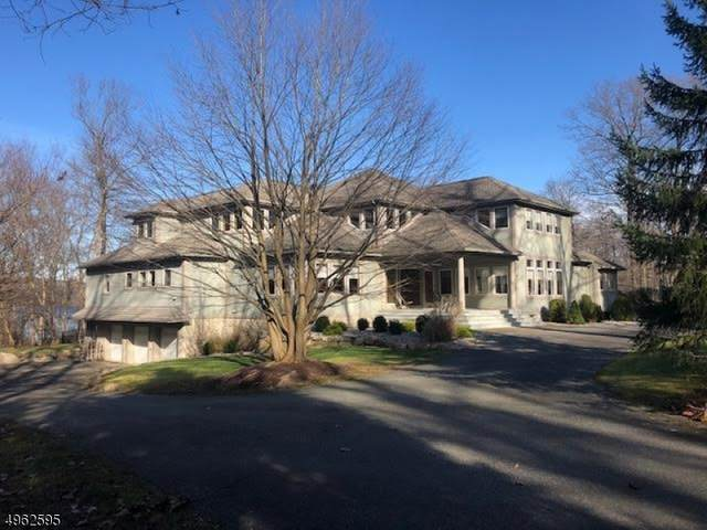 825 W Shore Dr, Kinnelon Boro, NJ 07405 (MLS #3665857) :: SR Real Estate Group