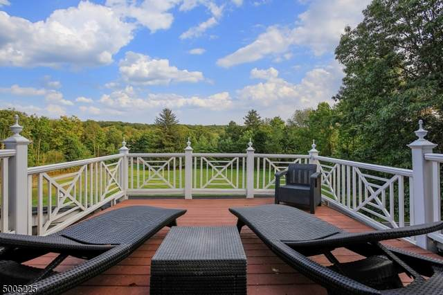 601 Valley Road, Watchung Boro, NJ 07069 (MLS #3665906) :: Coldwell Banker Residential Brokerage