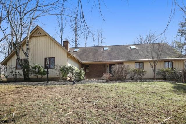 27 Magna Dr, Long Hill Twp., NJ 07933 (MLS #3696418) :: SR Real Estate Group