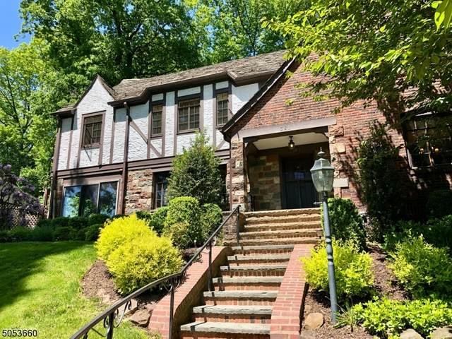 361 Harding Dr, South Orange Village Twp., NJ 07079 (MLS #3700508) :: Coldwell Banker Residential Brokerage