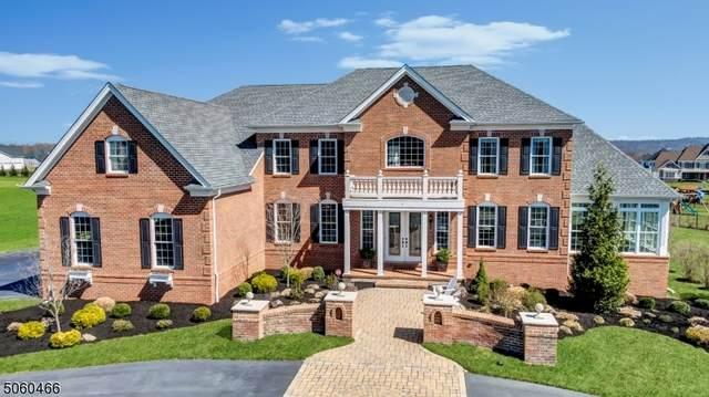 5 Ten Eyck Rd, Branchburg Twp., NJ 08876 (#3702493) :: NJJoe Group at Keller Williams Park Views Realty