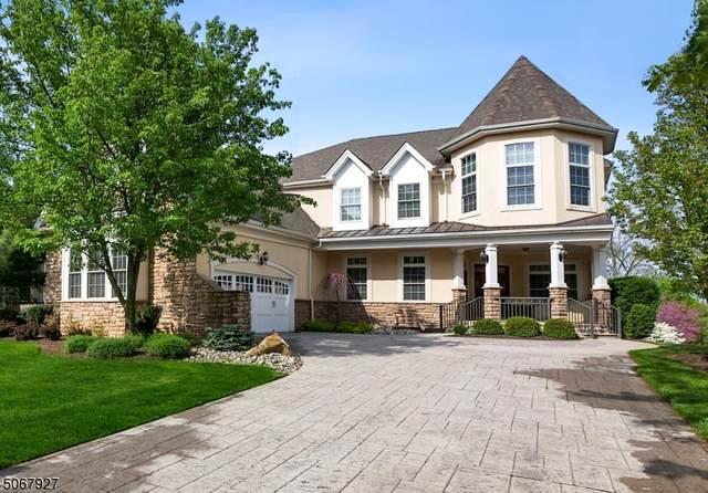 36 Betsy Ross Dr, Warren Twp., NJ 07059 (MLS #3709148) :: SR Real Estate Group