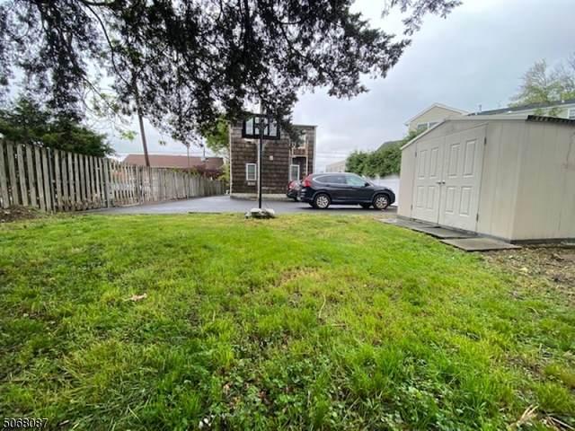 327 North Ave E, Cranford Twp., NJ 07016 (MLS #3709397) :: Provident Legacy Real Estate Services, LLC