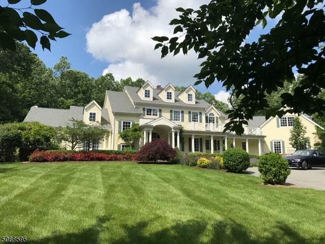5 Cramer Ln, Mendham Twp., NJ 07945 (MLS #3709977) :: SR Real Estate Group