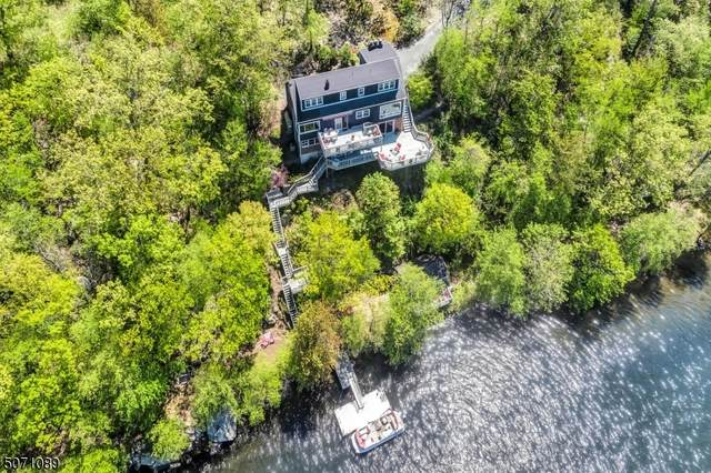 751 E Shore Rd, West Milford Twp., NJ 07421 (MLS #3711819) :: Caitlyn Mulligan with RE/MAX Revolution