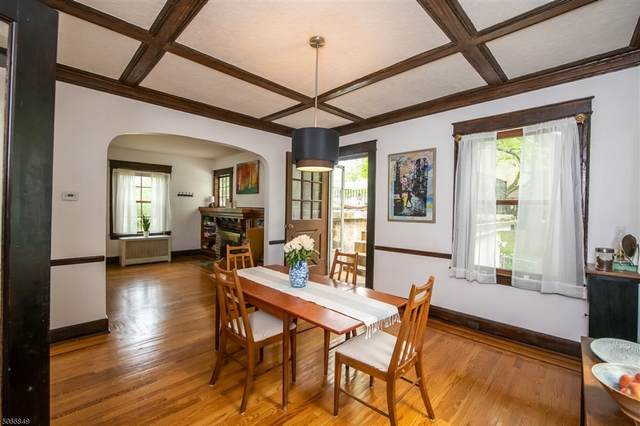 504 Prospect St, Maplewood Twp., NJ 07040 (MLS #3717690) :: SR Real Estate Group
