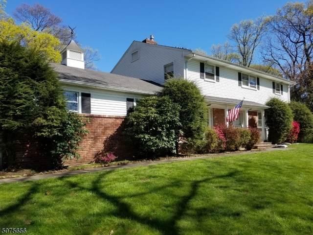1243 Johnston Dr, Watchung Boro, NJ 07069 (MLS #3718385) :: Parikh Real Estate