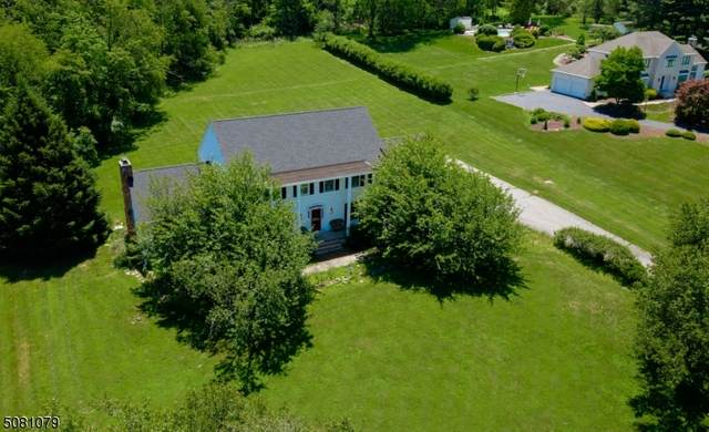 61 Country Acres Dr, Union Twp., NJ 08827 (MLS #3720819) :: Stonybrook Realty