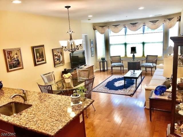 4106 Pointe Gate Drive, Livingston Twp., NJ 07039 (MLS #3730735) :: SR Real Estate Group