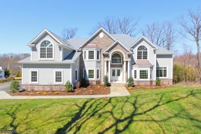 81 Eileen Dr, Cedar Grove Twp., NJ 07009 (MLS #3286970) :: Team Francesco/Christie's International Real Estate