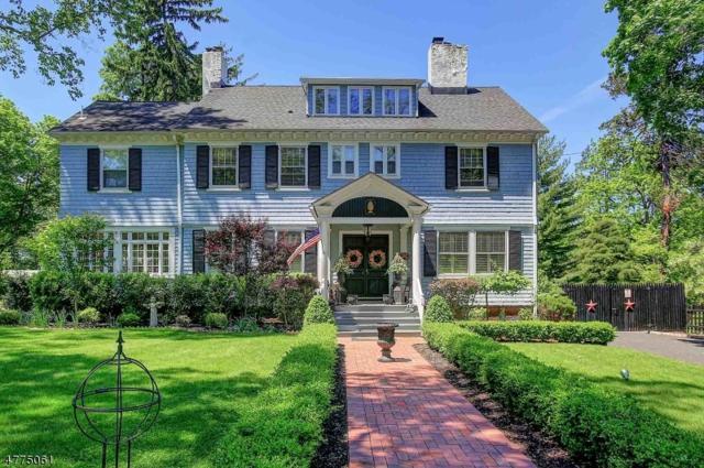 966 Hillside Avenue, Plainfield City, NJ 07060 (MLS #3451925) :: SR Real Estate Group