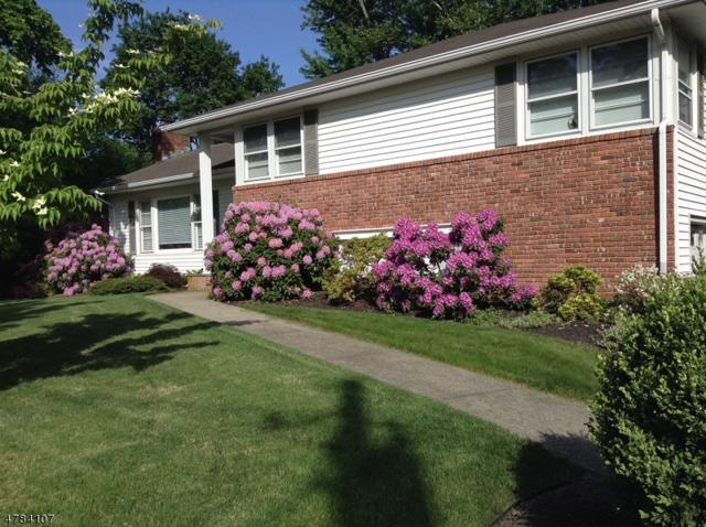 6 Crestview Ave, Madison Boro, NJ 07940 (MLS #3452096) :: William Raveis Baer & McIntosh