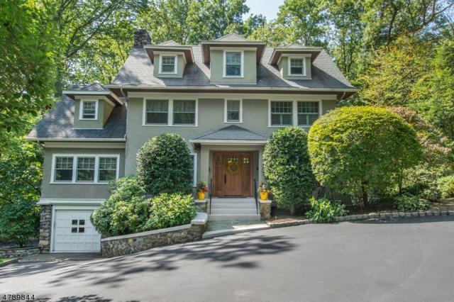 30 Tower Hill Rd, Mountain Lakes Boro, NJ 07046 (MLS #3459493) :: SR Real Estate Group