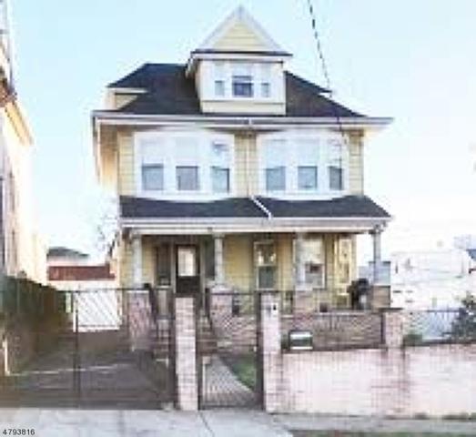 197 Grafton Ave, Newark City, NJ 07104 (MLS #3461078) :: William Raveis Baer & McIntosh