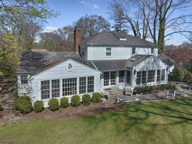 7 Dogwood Dr., Madison Boro, NJ 07940 (MLS #3466098) :: SR Real Estate Group