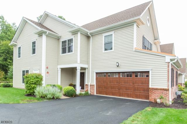 9 Whitney Farm Pl, Morris Twp., NJ 07960 (MLS #3500766) :: William Raveis Baer & McIntosh