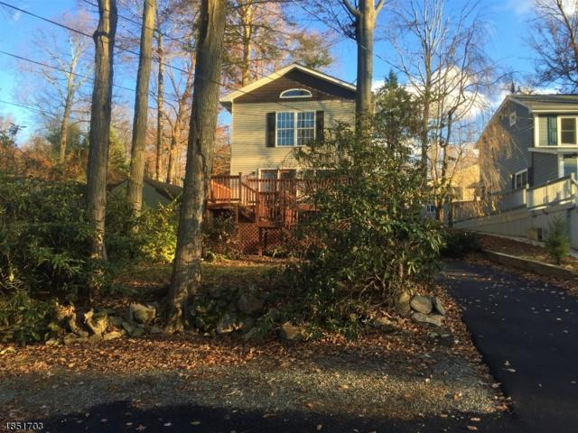 124 Point Breeze Dr, West Milford Twp., NJ 07421 (MLS #3515001) :: William Raveis Baer & McIntosh