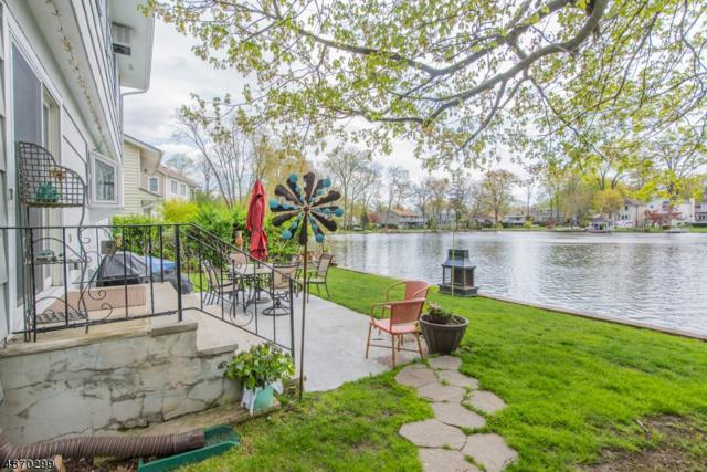 8 Shawnee Trail, Denville Twp., NJ 07834 (MLS #3531565) :: Mary K. Sheeran Team