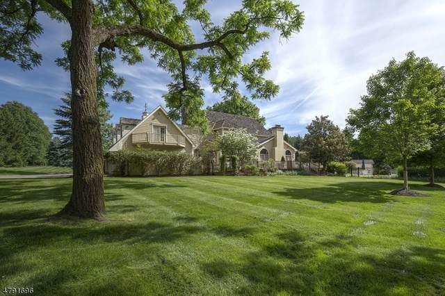 6 Orchard Ln, Tewksbury Twp., NJ 08833 (MLS #3537545) :: Coldwell Banker Residential Brokerage