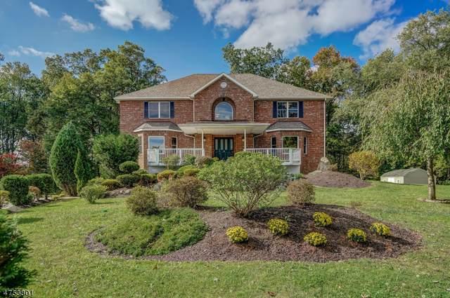 35 Swan Ln, Jefferson Twp., NJ 07849 (MLS #3555388) :: SR Real Estate Group