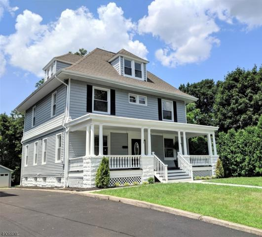 188 Grove St, Montclair Twp., NJ 07042 (MLS #3575110) :: William Raveis Baer & McIntosh