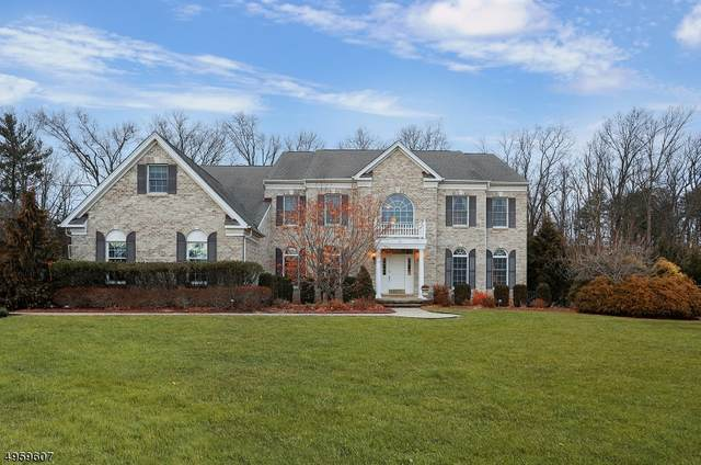 68 Fox Chase Ln, Montgomery Twp., NJ 08502 (MLS #3613971) :: Coldwell Banker Residential Brokerage